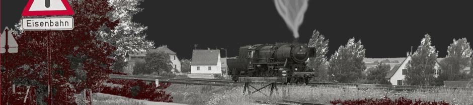 Dampflok Impressionen Gerrit Engelke Lokomotive